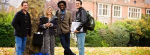 College Planning Slider