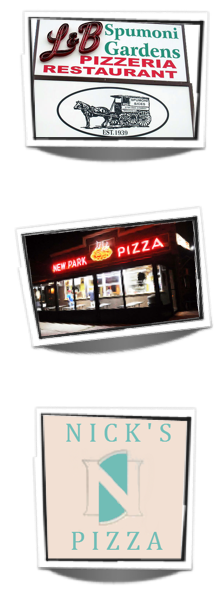 best pizza in New York City, insurance, planning, consultation