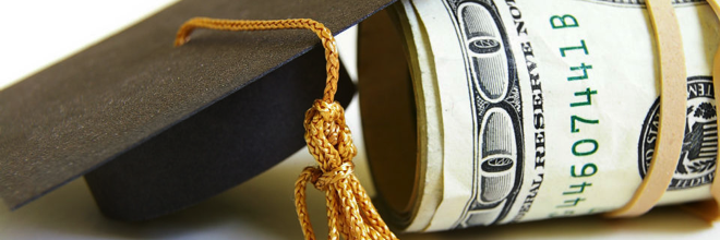 "5 Tips How to Get Free ""Endowment"" Money for College"