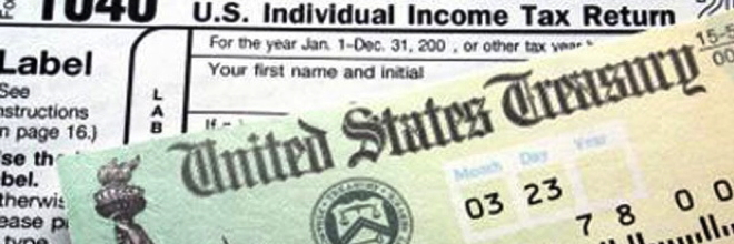 Tips on what to do with your Tax Refund