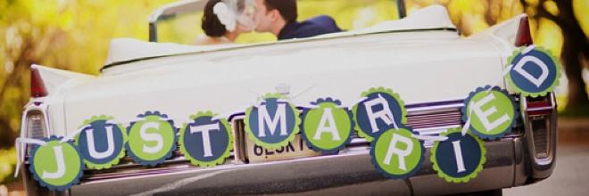 Just Married? 7 Money-saving tips for Newlyweds.