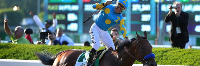 The Belmont Stakes: 5 Lessons Learned