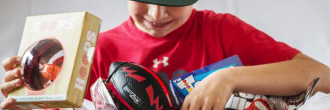 5 Ideas for Summer Camp Care Packages