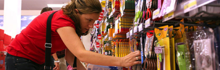 Back to School Shopping- 6 Money-Saving Tips