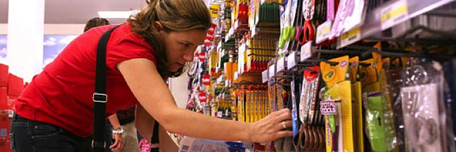 Back to School Shopping- 6 Money-Saving Tips