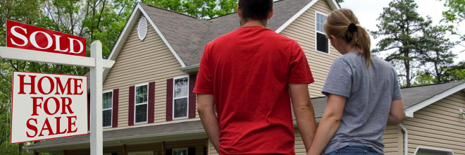 Three Important Percentages To Remember When Buying A Home