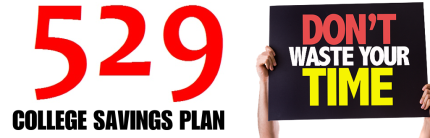 5 Reasons 529 Plans are a Waste of Time