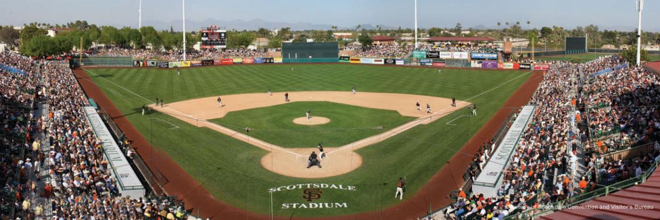 8 Fun facts about ML Baseball Spring Training
