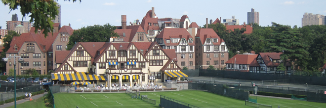 7 Facts About the Forest Hills Tennis Center