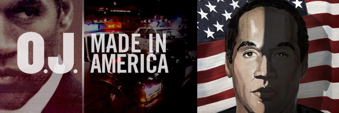10 Reasons to watch O.J.: Made in America