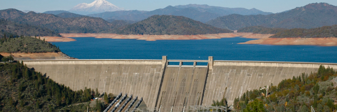 6 Interesting Reasons to Visit Shasta Dam