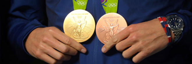 6 Ways Olympians Can Make a Living