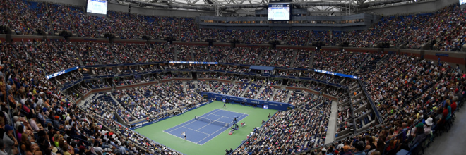 10 Interesting Facts about the U.S. Tennis Open