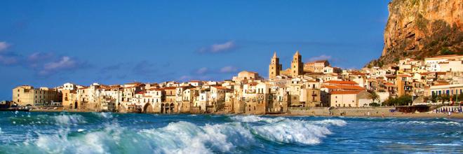 5 Reasons to Visit Sicily