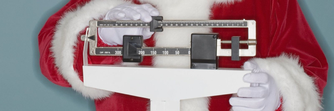 10 Tips to avoid gaining weight this winter