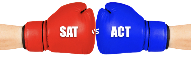 SAT vs. ACT Exams: 5 Questions Answered