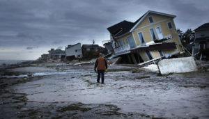 homeowners insurance new york disaster