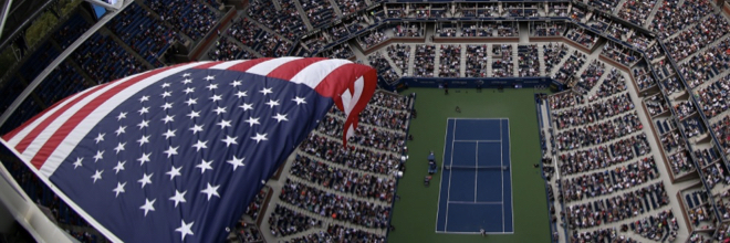 5 Observations from the 2018 US Tennis Open