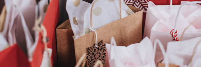 6 Tips to save $$$ on Holiday Shopping