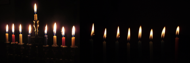 5 little known tidbits about Hanukkah