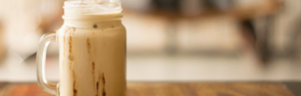 5 Fun Iced Coffee Money Savers