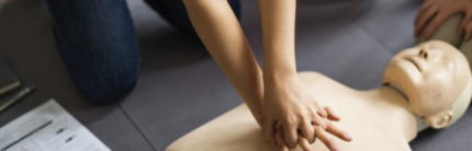 5 Hands-Only CPR Steps to Save a Life
