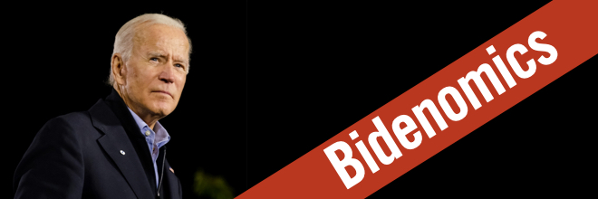 Bidenomics: What it means for you