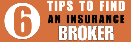 6 Tips to find the RIGHT insurance broker